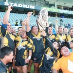 RLN MultiKai Cooker Premiership Winners - Otangarei Knights