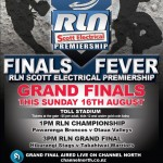 Grand Finals 2015 Poster