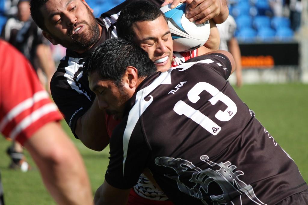 Semi-Finals – 27 July 2014 – Hokianga Pioneers v Northern Wairoa Bulls