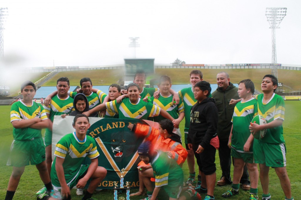 13s Championship Finals – Portland Panthers v Otangarei Knights
