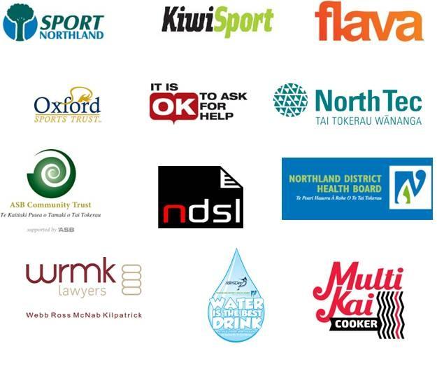 Sponsors for Website - Major