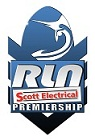 Finals time in Scott Electrical Premiership